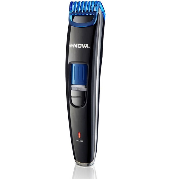 Nova 20 Lock in Length Settings NHT 1085 Trimmer For Men