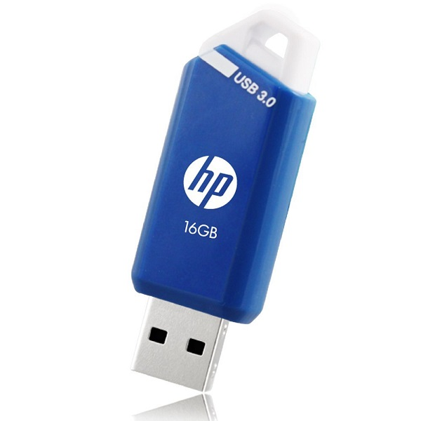 HP X755 16GB Pen Drive