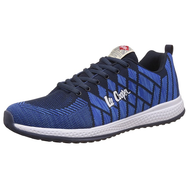 Lee Cooper Mens Sneakers