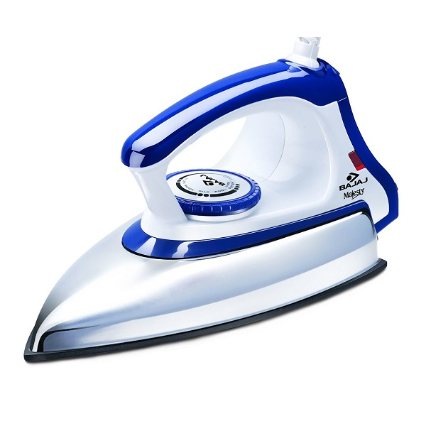 Bajaj Majesty DX 11 1000Watt Dry Iron