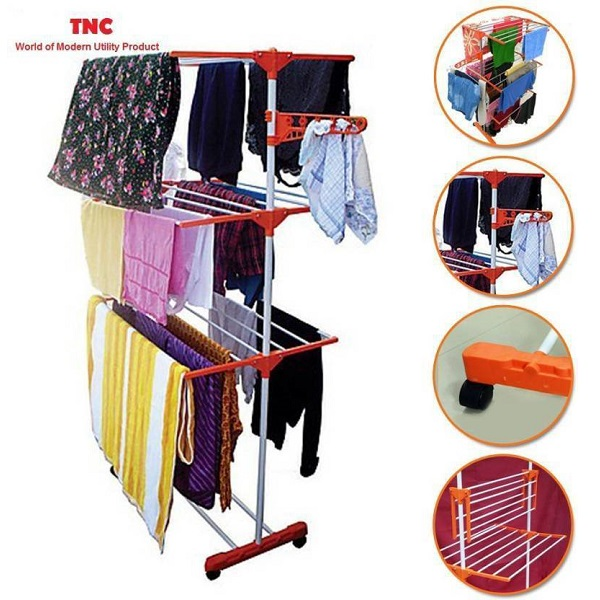 TNC Cloth Dryer Stand