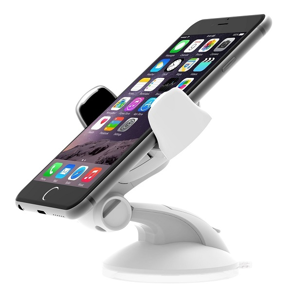 iOttie Easy Flex 3 Car Mount Mobile Holder