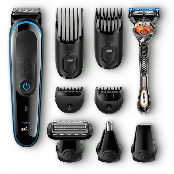 Braun MGK3080 Trimmer For Men