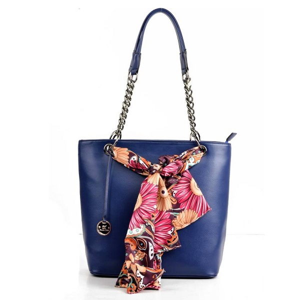 Diana Korr Shoulder Bag