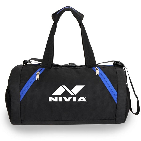 Nivia Beast Jr Gym Bag