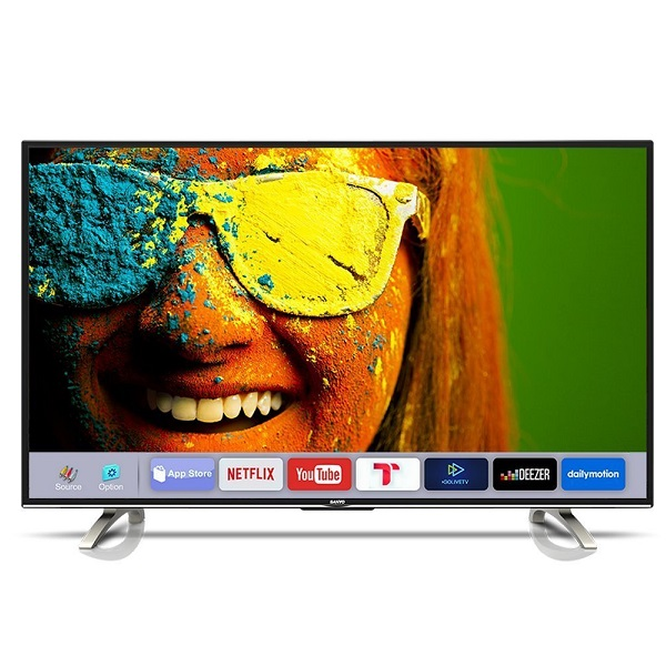 Sanyo 43 inches LED TV