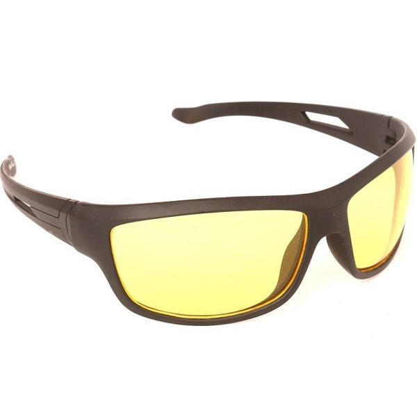 Vast nt yellow Sports Sunglasses