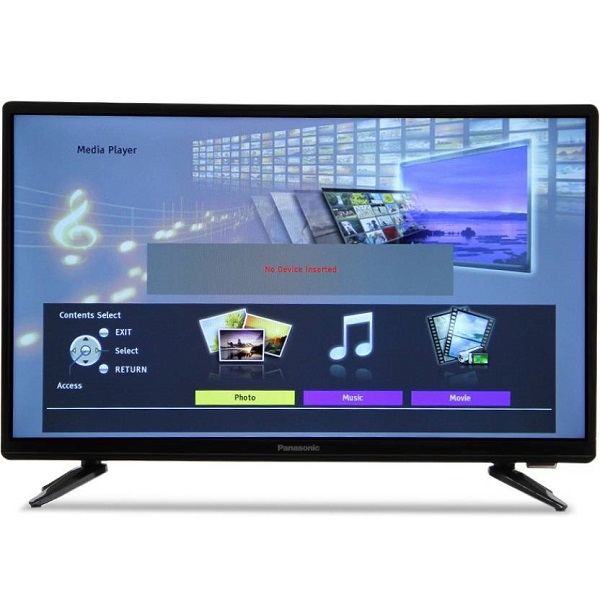 Panasonic 22inch Full HD LED TV