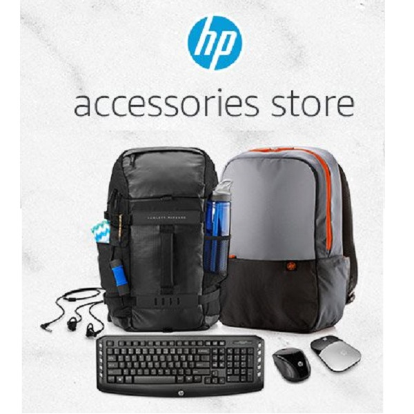 HP accessories store