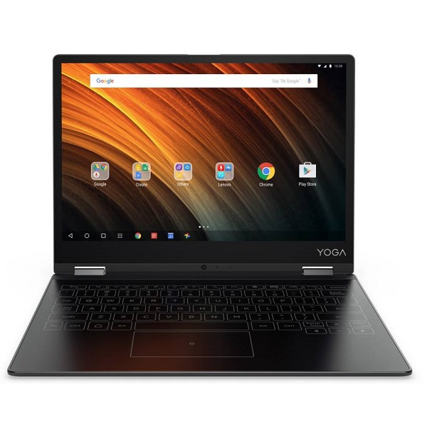 Lenovo Yoga A12 64 GB with WiFi 4G Tablet