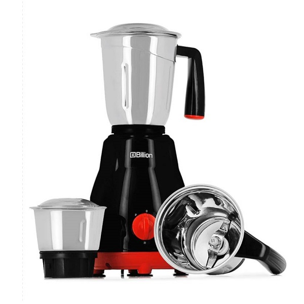 Billion Big Jar MG101 500 W Mixer Grinder