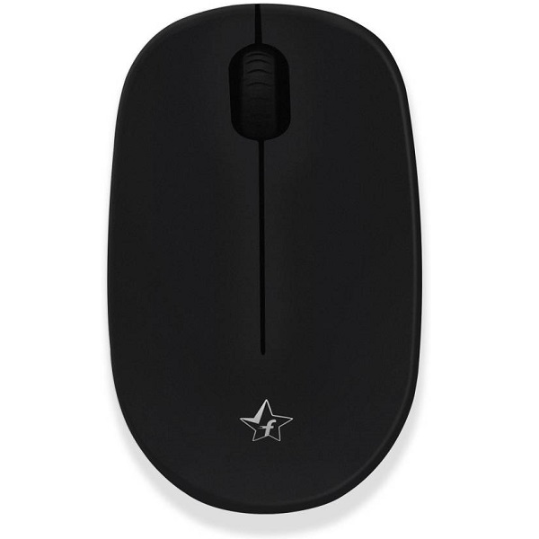 Flipkart SmartBuy KM206W Wireless Optical Mouse