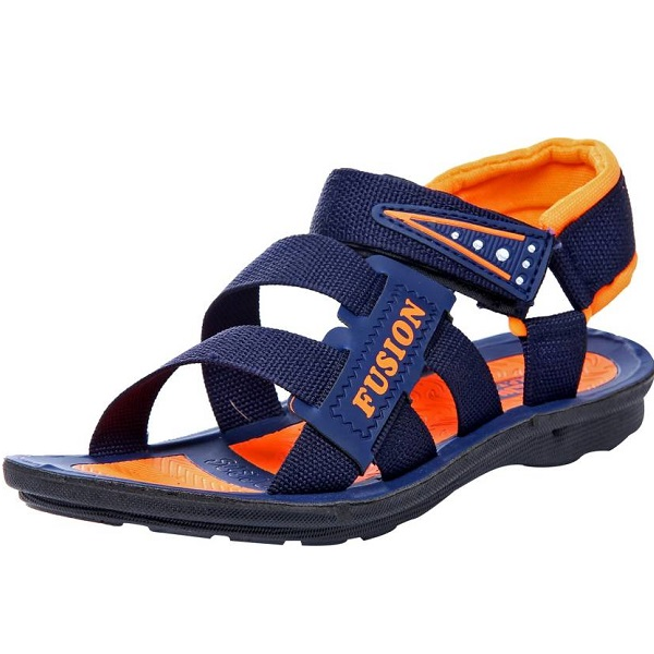 Birdy Men Multi Sandals