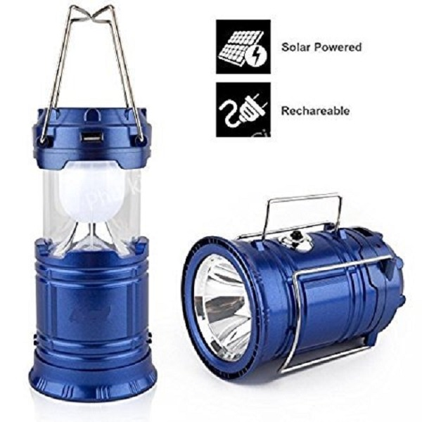 Generic Saleon Lantern LED Solar Emergency Light