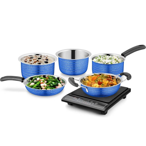 Ideale Cookware Set