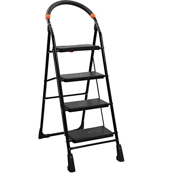 Trendy Cameo Iron Ladder