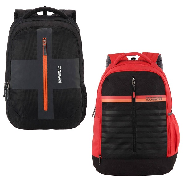 American Tourister Backpacks And more