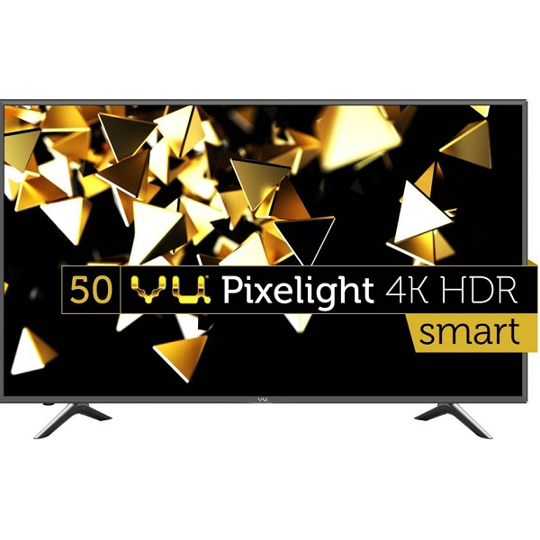Vu 50 inch Ultra HD LED Smart TV