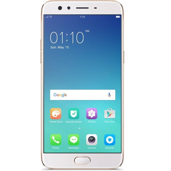 OPPO F3 Plus Gold 64 GB 6 GB RAM