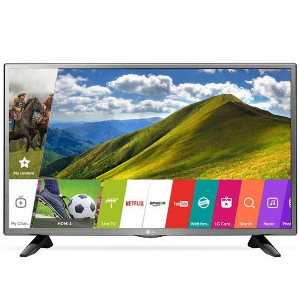 LG 32 inch HD Ready LED Smart TV