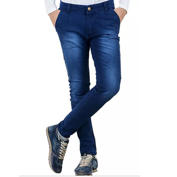 Deecee Dark Blue Jeans For Mens