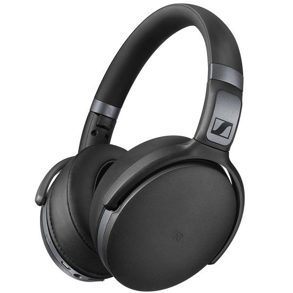 Sennheiser HD Bluetooth Headphones