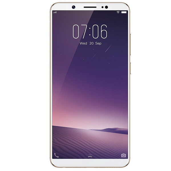 Vivo V7 with Offers