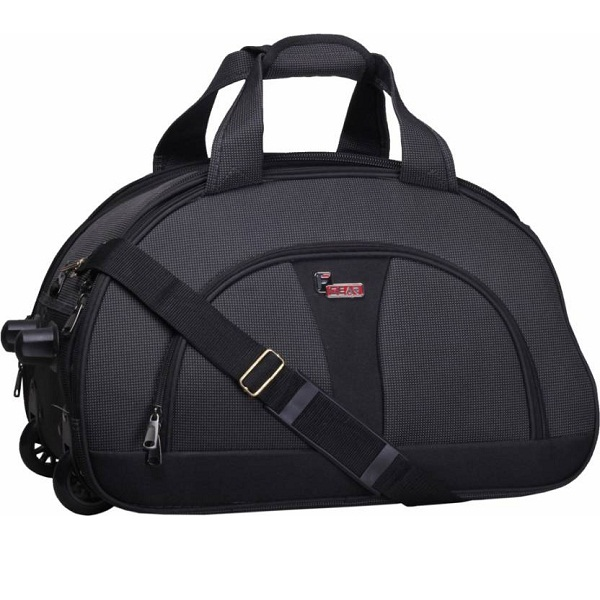 F Gear 20 inch Travel Duffel Bag