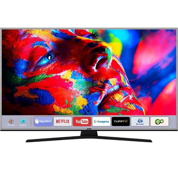 Sanyo 55 inch LED Smart TV
