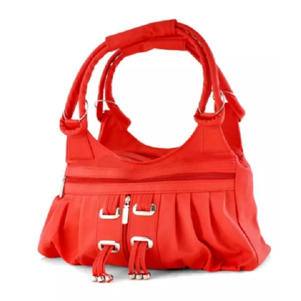 Bellina Capsule Series Red
