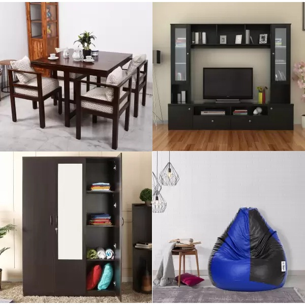 Top offers of Furniture