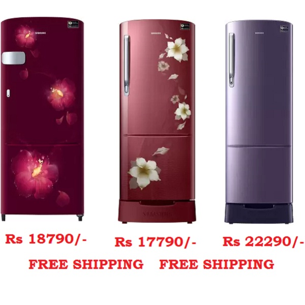 Samsung Refrigerators And More