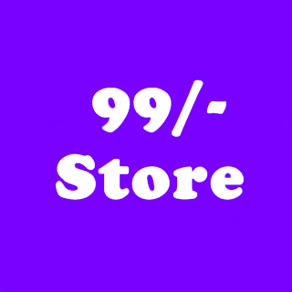 Rs 99 Store
