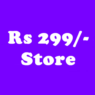 Rs 299 Store