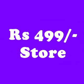 Rs 499 Store