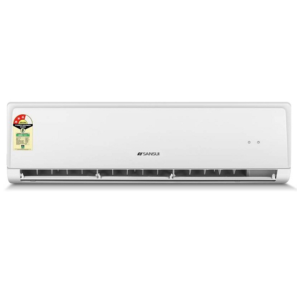 Sansui 3 Star BEE Rating 2017 Inverter AC