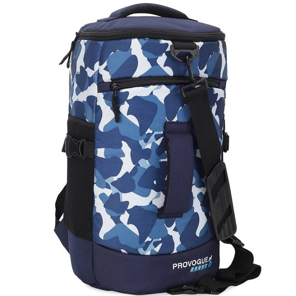 Provogue Sports MILITARY HI STORAGE DUFFEL 30 L Backpack