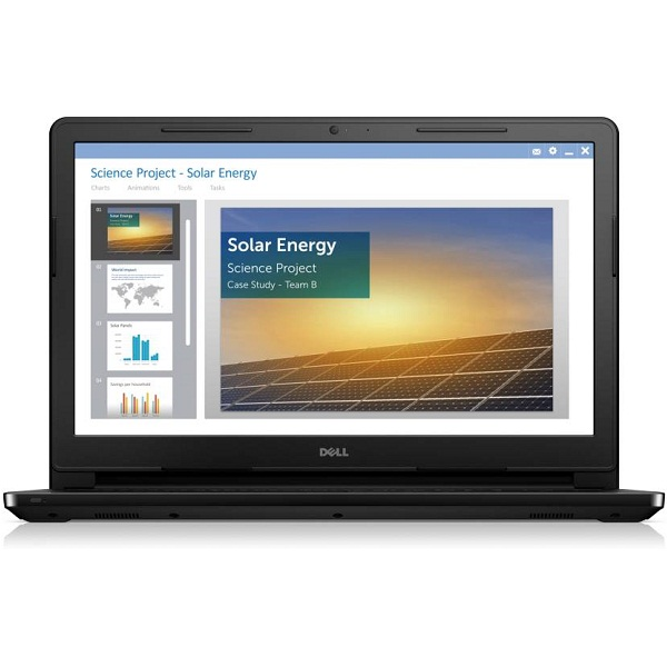 Dell Inspiron Pentium Quad Core 3552 Notebook