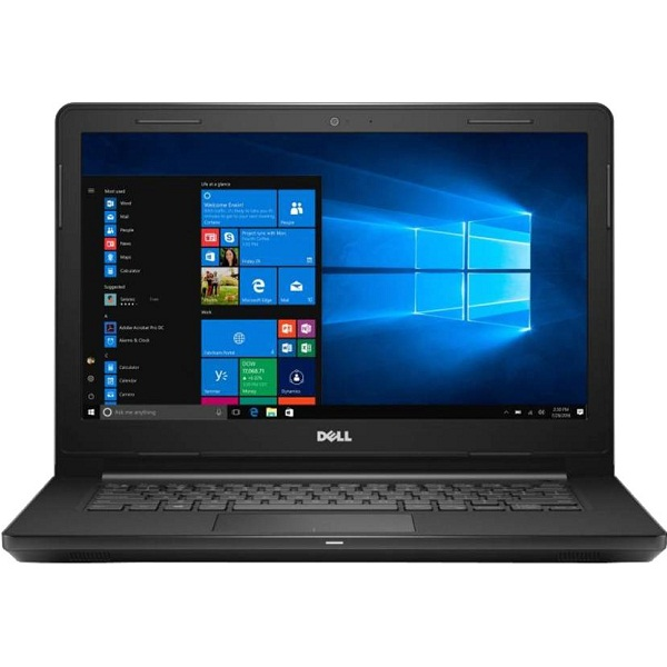 Dell Inspiron 14 3000 Core i3 6th Gen
