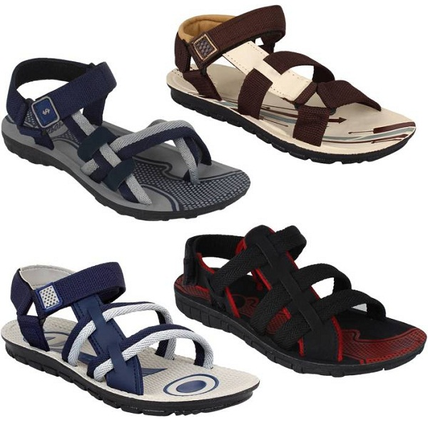 Oricum Men Multicolor Sandals