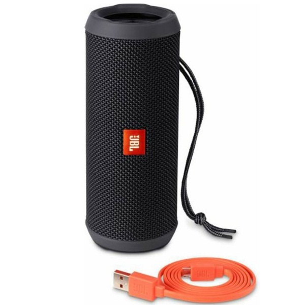 JBL Flip3 12 W Portable Bluetooth Speaker