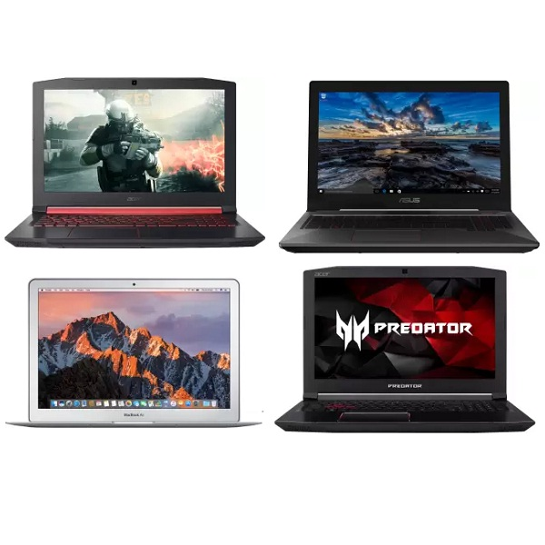 Best Laptops at Best Prices