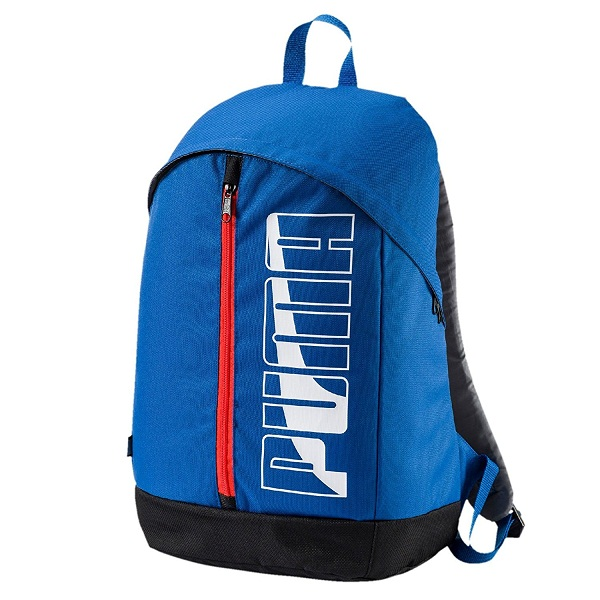 Puma 21 Ltrs Lapis Blue Laptop Backpack