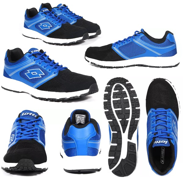 Lotto Fausto Running Shoes For Men