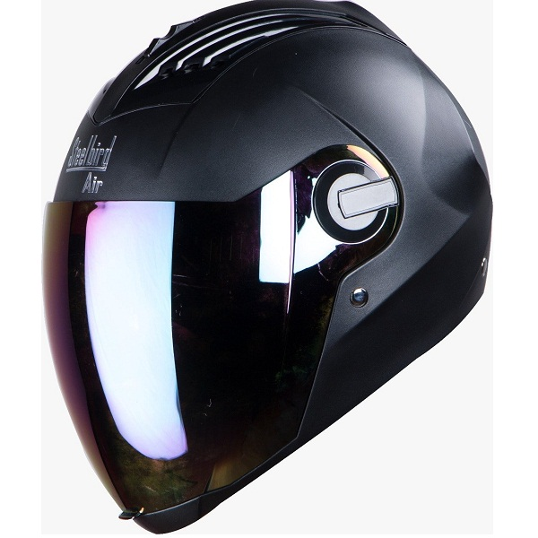 Steelbird Air Dashing Full Face Helmet with Visor