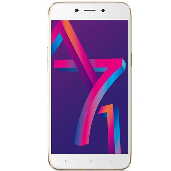 OPPO A71 New Edition
