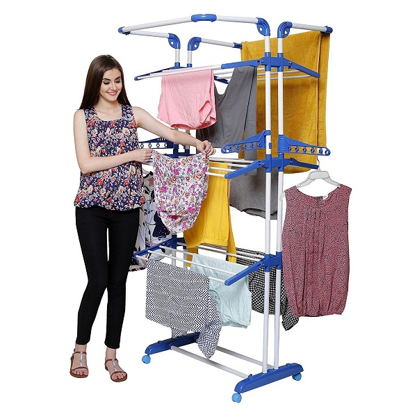 PAffy Premium Cloth Drying Stand
