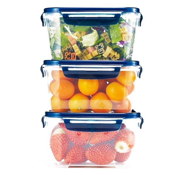 CIMELAX Korea Original Airtight Food Storage Combo