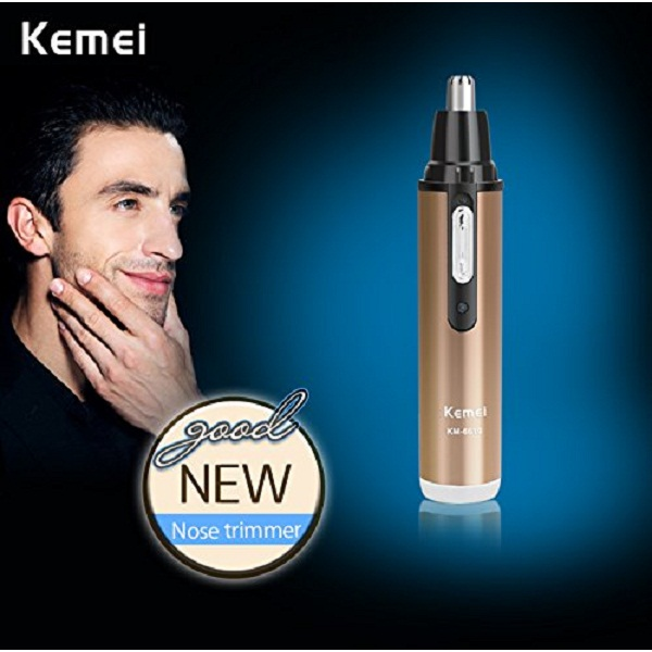 Kemei Km 6619 2 in 1 Electric Shaver