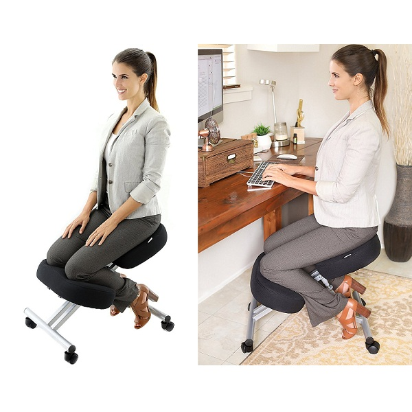 Green Soul Ergonomic Kneeling Chair